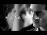 Amr Diab - Osad Einy (In Front Of My Eyes) HD