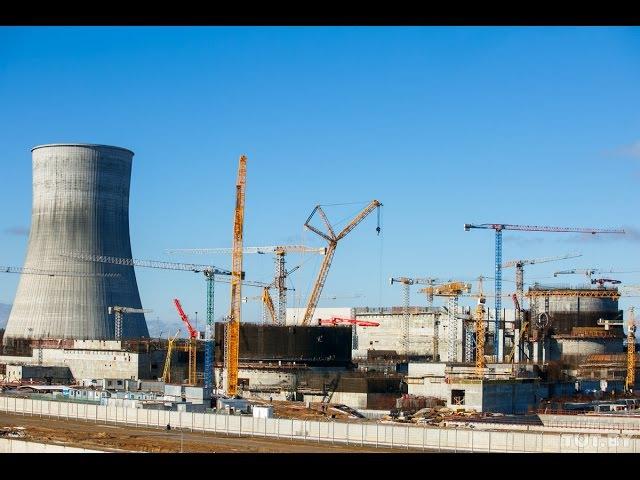 Прыбытковасць АЭС ў Астраўцы пад вялікім пытаннем Сальда Белсат