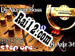Cheb Adjel 2016 Baghi Nesker Remix Dj