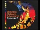 DJ Chus The Groove Foundation - That Feeling (De Poniente Remix)