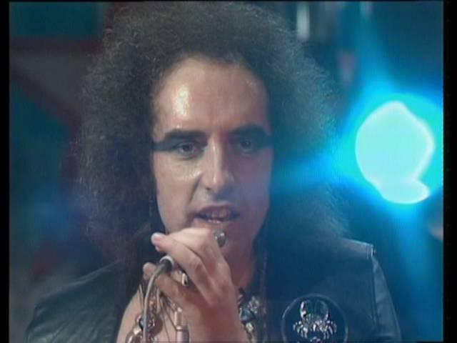 Uriah Heep - Sympathy 1977 (TopPop)