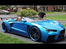 7 Supercars You Never Knew Existed