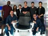 Стартрек: Бесконечность (Star Trek Beyond, 2016) трейлер к фильму