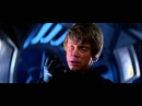 Дарт Вейдер против Люка Скайуокера / Darth Vader vs Luke Skywalker [RUS]