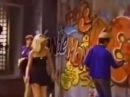 Самая первая рэп - музыка, начало 80-х клипы