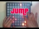 Tomsize Simeon Jump Launchpad Cover