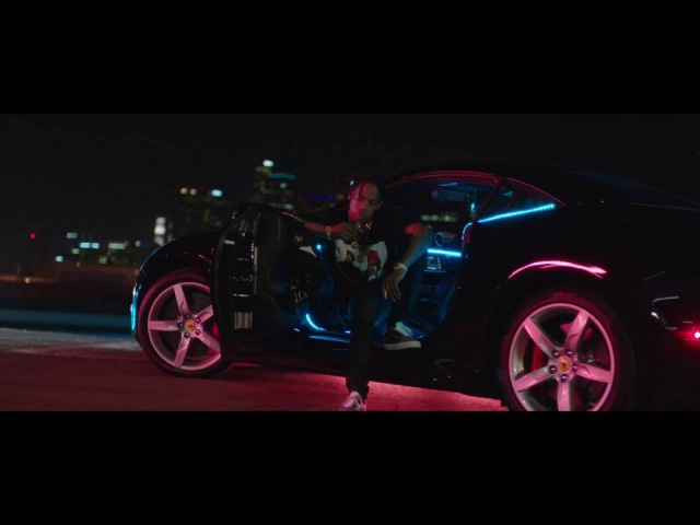 Major Lazer Night Riders ft Travis Scott 2 Chainz Pusha T Mad Cobra Official Music Video