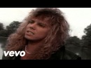 Europe - Open Your Heart (Official Video)