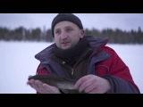Ловля форели и хариуса в Швеции