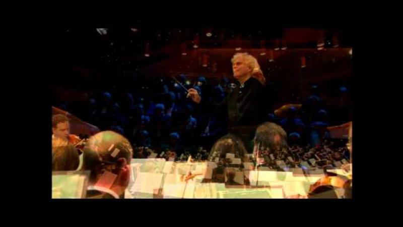 EMMANUEL PAHUD   Flute solo from Daphnis et Chloé by Ravel