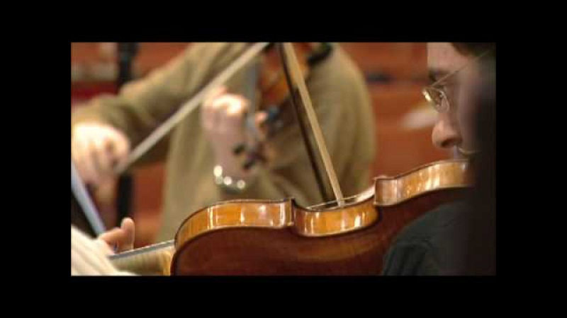Vivaldi: Dov'e la figla from Bajazet (Ildebrando D'Arcangelo)