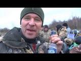 Охота. Рыбалка Активный СЕМЕЙНЫЙ ОТДЫХ на б/о