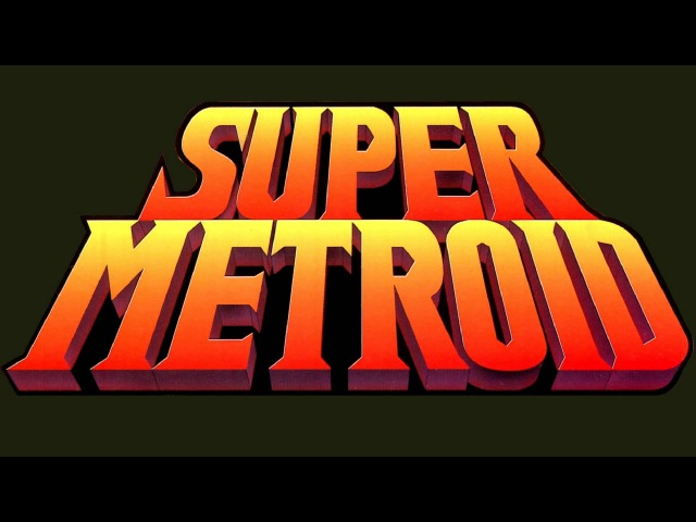Brinstar - Plant Overgrowth Area - Super Metroid Music Extended
