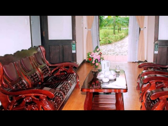 Agribank Hoi An Beach Resort 4* Вьетнам