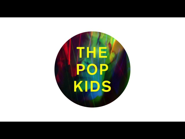 Pet Shop Boys - The Pop Kids (One Hit Wonder) (Official Audio)