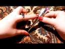 Как сделать Конус для хны_How to make a Henna Cone