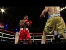 Vyacheslav Shabranskyy vs Derrick Findley (15-04-2016)