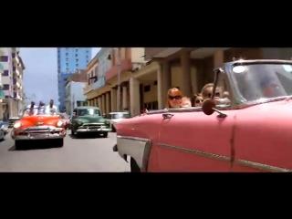 Azúcar Negra — La Habana esta de fiesta