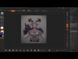Como produzir um personagem 3D para o mercado de games