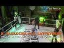 Karol Sadłocha vs Anton Latysynsky na Angels of Glory