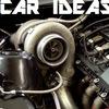 Идеи для авто!Гаражные будни