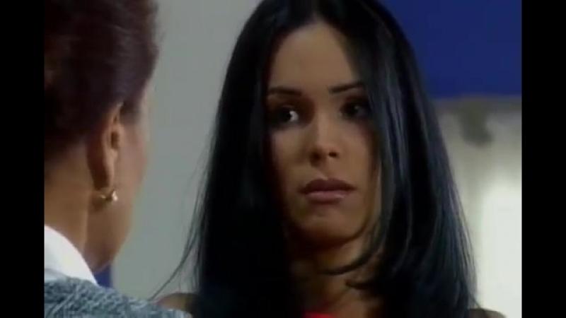 Luisa Fernanda: Las trampas de amor / Луиза Фернанда (12 серия)