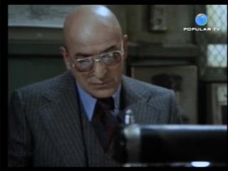 Kojak 2x24 El intercambio