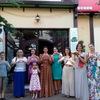 10й Международный флешмоб Женственности в Луцке