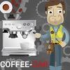 CoffeeCar - КофеКар Ремонт и сервис кофемашин.