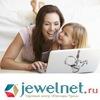 jewelnet.ru - ювелирный магазин