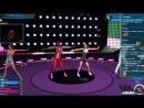 MStar - KweiВольф Stream 15.05.2016 ч.2 Адские танцульки