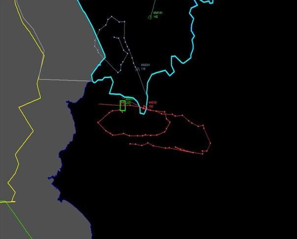 Лавров отменил визит в Турцию из-за сбитого Су-24 - Цензор.НЕТ 4680