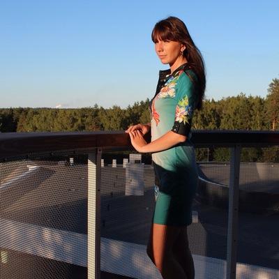 Елена Луговая