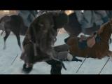 Неудачная атака карательного отряда на восставших хантов и ненцев (Красный лёд. Сага о хантах)
