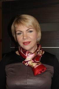 Юлия Горбунцова