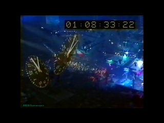 (1987) Mike Oldfield Anita Hegerland - The Time Has Come (Live at