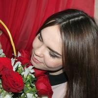 Анкета Оксана Мелюхина-Андрианова