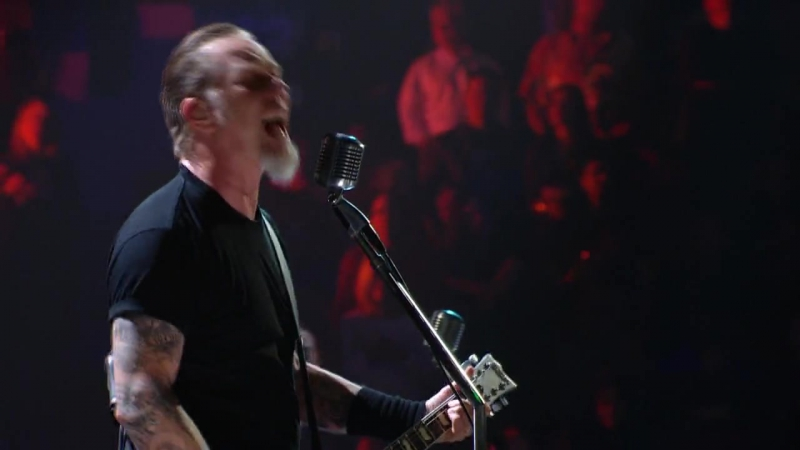 Metallica - Turn The Page (Live)