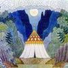 Орден импрессионистских шатров в полночь