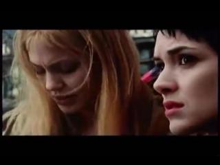 Удалённая сцена из фильма