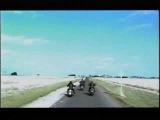 The Black Sorrows - Never Let Me Go VIDEOCLIP