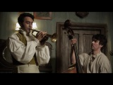 What We Do In The Shadows - Making Music Video