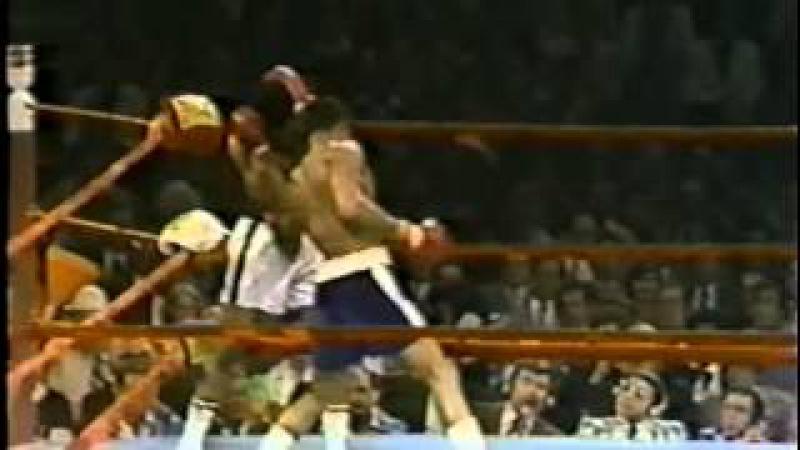 Muhammad Ali vs Ken Norton II - Sept. 10, 1973 - Entire fight - Rounds 1 - 12 Interviews
