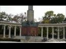 Памятник Русскому Солдату в Вене Австрия