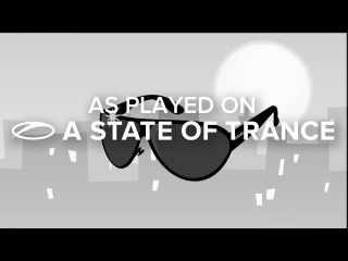 Same K - Vision Of Night [A State Of Trance 752]