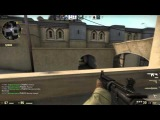 Movie CS:GO Ace Dust II