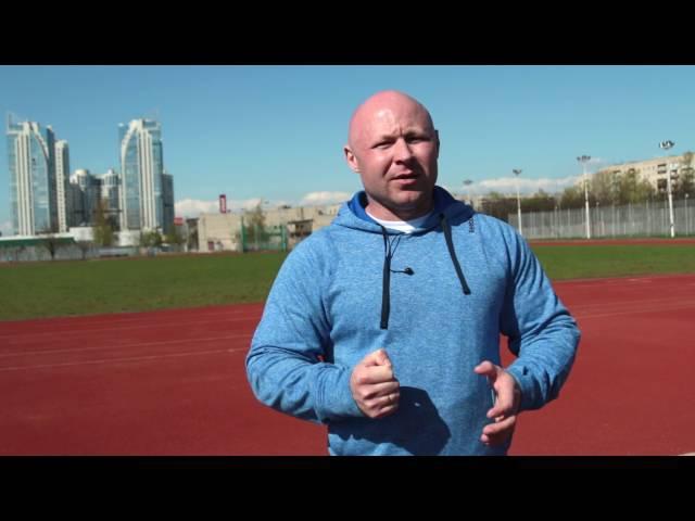 Кардио Тренировка жиробаса / ФМ4М Часть 3 из 8 / Third part training fat man fm4m Ярослав Брин
