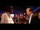 Pulp Fiction You Never Can Tell HD
