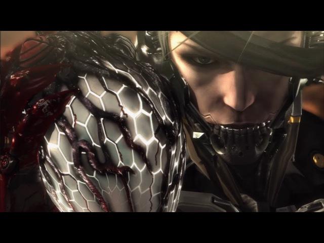 Metal Gear Rising All Bosses Revengence Difficulty S Rank No Hit