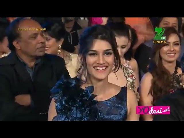 Kapil Sharma and Raju Srivastav Best Funny Host In Award function